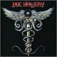Doc Holliday [Plastic Head]
