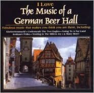 I Love the Music of a German Beer Hall [Kado]