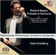Wagner: Preludes & Overtures