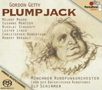 Gordon Getty: Plump Jack