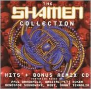The Shamen Collection
