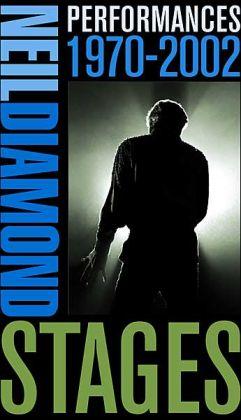 Stages: Performances 1970-2002 [Bonus DVD]