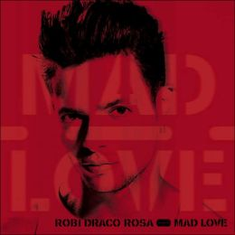 Mad Love [Bonus DVD]