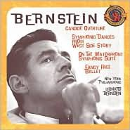 Bernstein: Candide; West Side Story