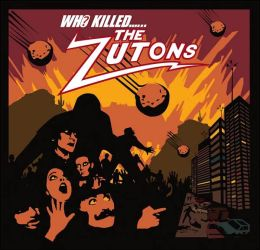 Who Killed...... The Zutons