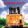 CD Cover Image. Title: Garden State, Artist: