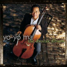 The Dvorák Album