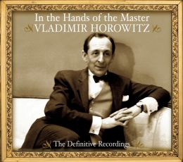 In the Hands of the Master: The Definitive Recordings