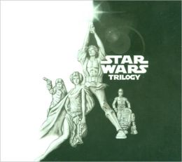 Star Wars Trilogy [6 Disc]