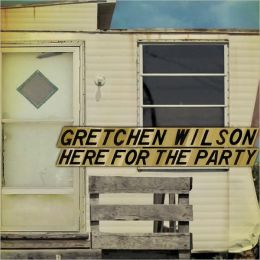 Here for the Party [Deluxe Edition]