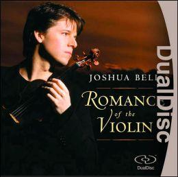 Romance of the Violin [DualDisc]