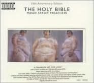 Holy Bible [10TH Anniversary Edition] [Bonus DVD]