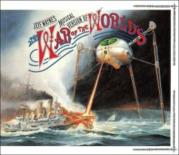 The War of the Worlds [Seven-Disc Collector's Edition]