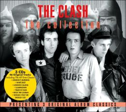 The Collection: The Clash/London Calling/Combat Rock [2005 Small Box]