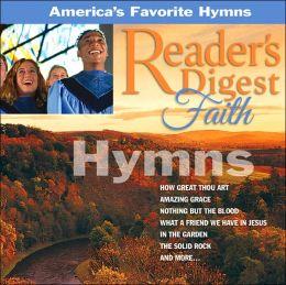 Reader's Digest Faith: Hymns