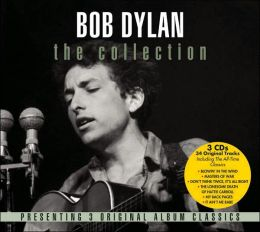 The Collection, Vol. 2: Freewheelin' Bob Dylan/Times They Are A-Changin'/Another Side [2005