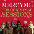 CD Cover Image. Title: The Christmas Sessions, Artist: MercyMe