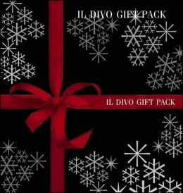 Il Divo Gift Pack