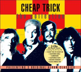 The Collection: Cheap Trick/In Color/Heaven Tonight