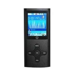 Daze G4 4GB MP3/MP4 Black