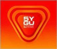 5 Years of GU Music