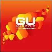 Gu Mixed, Vol. 2 [4 CD]