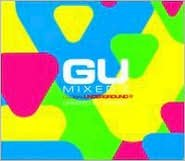 GU Mixed, Vol. 3 [Unmixed DJ Version]