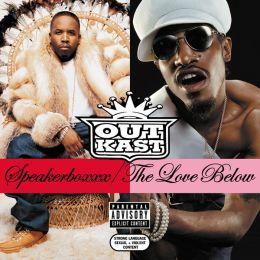 Speakerboxxx/The Love Below