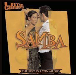 Latin Grooves: Samba