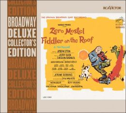 Fiddler on the Roof [Original Broadway Cast] [2003 Deluxe Collectors Edition]