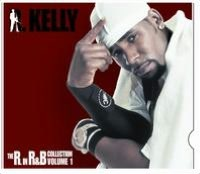 The R. in R&B Collection, Vol. 1 [Bonus CD]