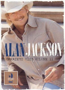 Alan Jackson: Greatest Hits, Vol. II - Part 2
