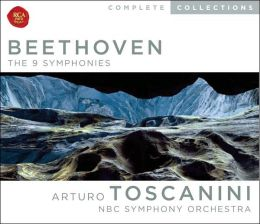 Beethoven: The 9 Symphonies [Box Set]