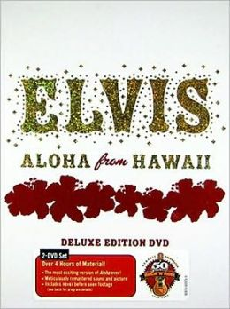 Elvis - Aloha from Hawaii