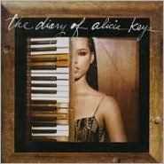 Diary of Alicia Keys [Germany Bonus CD]