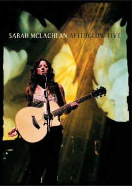 Afterglow Live [CD/DVD]