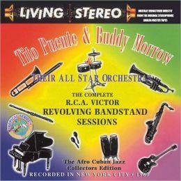 Revolving Bandstand