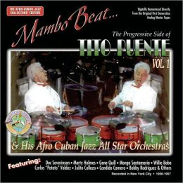 Mambo Beat... The Progressive Side Of Tito Puente (RCA)