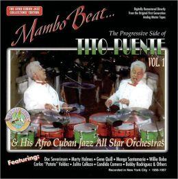 Mambo Beat... The Progressive Side Of Tito Puente (RCA)