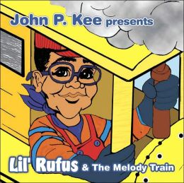 Lil Rufus and the Melody Train