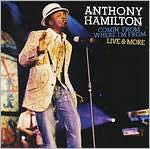 Anthony Hamilton: Live