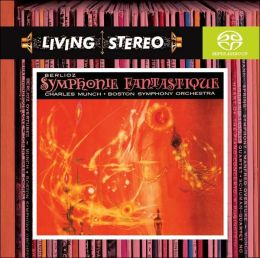 Berlioz: Symphonie Fantastique [Hybrid SACD]