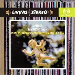 Mahler: Symphony No. 4 [Hybrid SACD]