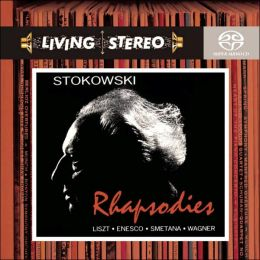 Rhapsodies [Hybrid SACD]