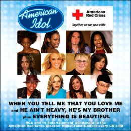 American Idol Season 4 Finalists