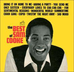 The Best of Sam Cooke [RCA Bonus Tracks]