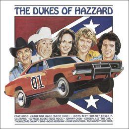 The Dukes of Hazzard [TV Soundtrack] [Bonus Tracks]