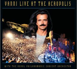 Live at the Acropolis [CD & DVD]