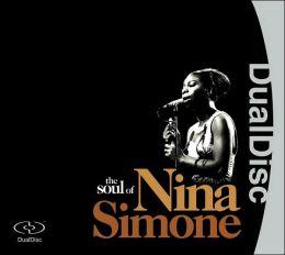 The Soul of Nina Simone [DualDisc]
