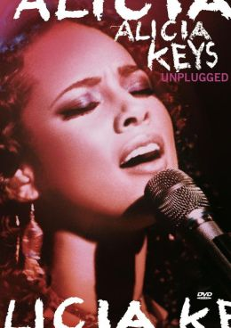 MTV Unplugged: Alicia Keys